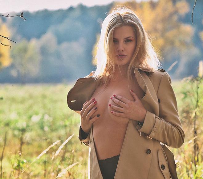 Екатерина Игнатенко