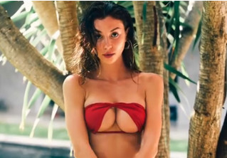 «Бикини наоборот» — самый горячий Инстаграм-тренд пляжного сезона