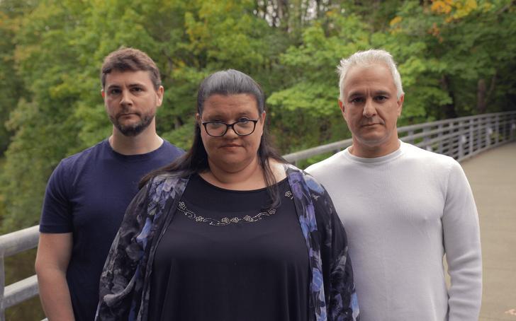 Фото №1 - Трое ученых-троллей опубликовали в феминистическом научном журнале чуть исправленную главу из Mein Kampf