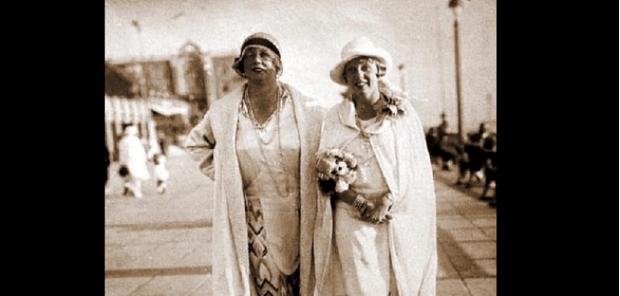 Фото №4 - 6 историй о том, как проституцию использовали на войне и в шпионаже