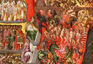 У Христа за шиворотом. Как наши соотечественники над православием издевались
