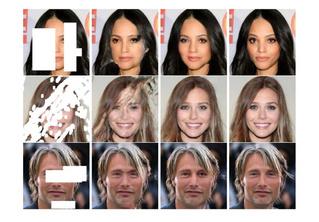 Впечатляющее видео: мощный алгоритм восстанавливает лица по кускам фотографий!