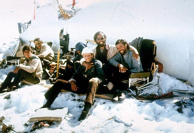 Фото выживших