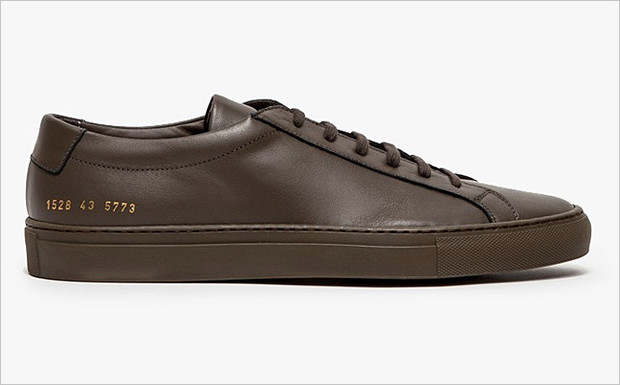 Кеды The Common Projects