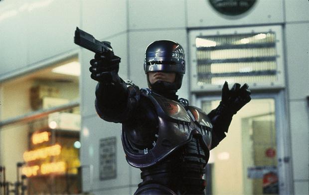Фото №14 - 20 важных фильмов про роботов