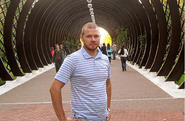 Василий, 25 лет, Москва