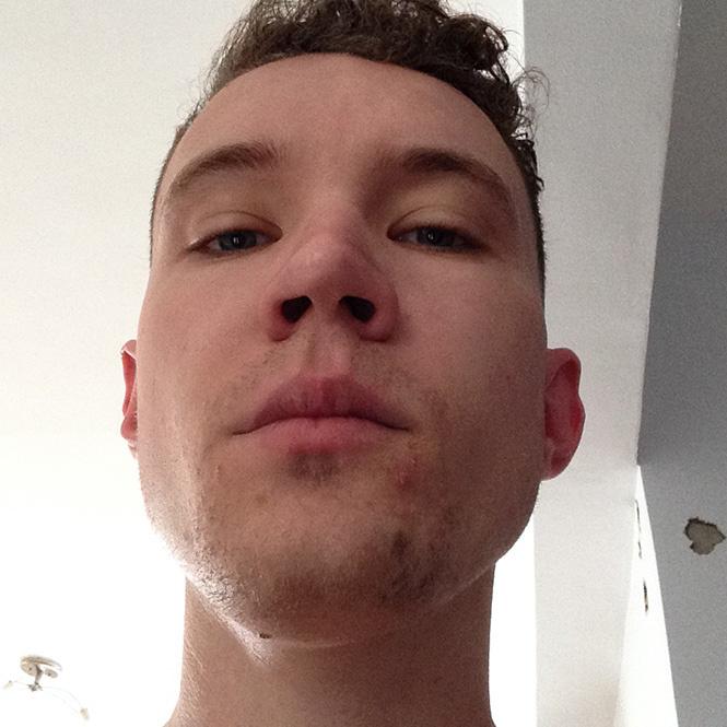 селфи мужское фото