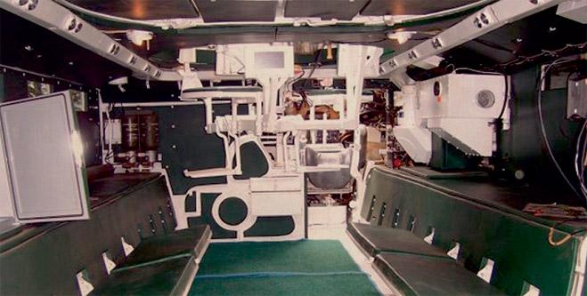 Фото №9 - Бесславные ублюдки: самые уродливые танки, созданные за всю историю вооружений