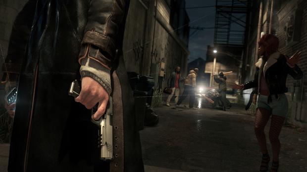Фото №1 - 10 приятных занятий из новой игры Watch Dogs, которые запрещены законом в реальной жизни