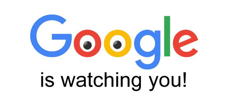 Фото №1 - Что именно Google и Facebook знают о тебе