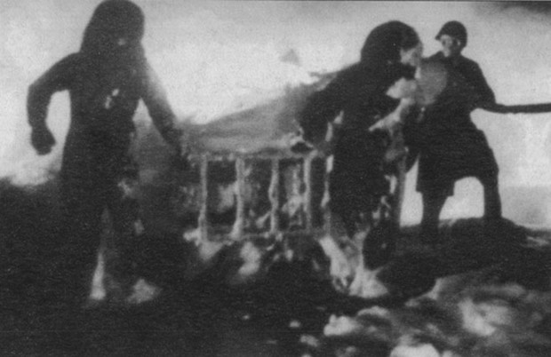 Фото №5 - 6 самых крупных катастроф Советского Союза