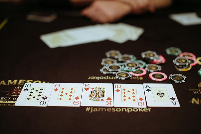 Как влиться в интеллектуальную тусовку (на примере одного покерного вечера)