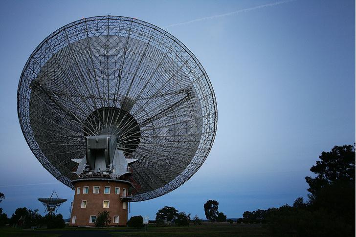 Фото №2 - Проект поиска инопланетян Breakthrough Listen выложил в открытый доступ результаты наблюдений
