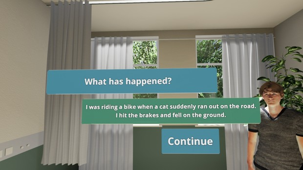 Фото №3 - Как выучить английский с помощью виртуальной реальности?