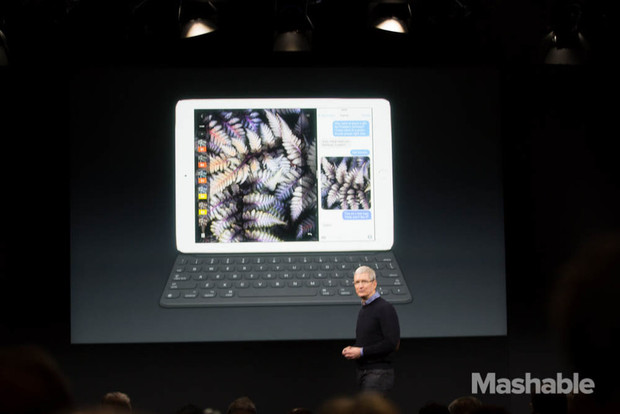 Фото №1 - Новый iPhone SE — фото, видео, цена, характеристики!
