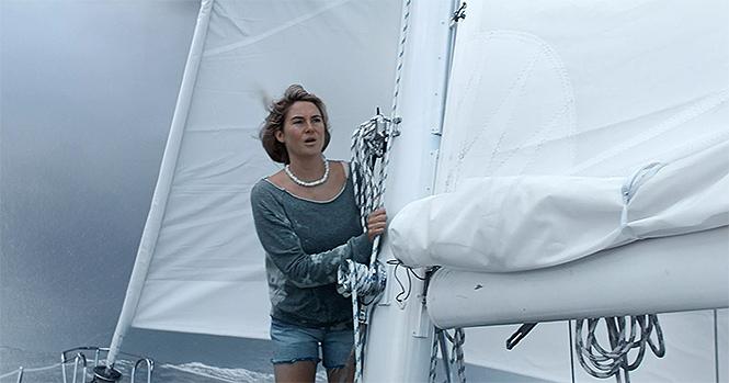 Фото №3 - Смотрим «Во власти стихии». Это как «Эверест», только теперь в океане!