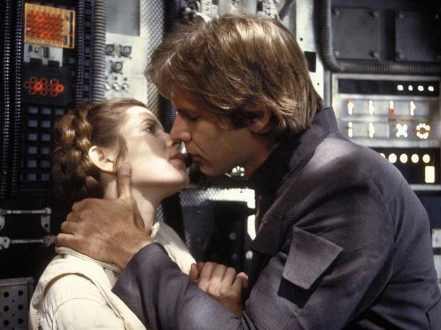 Фото №2 - Почему мы целуемся с закрытыми глазами?