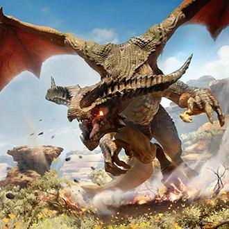 Фото №8 - 10 лучших фэнтези-RPG 2014 года против Dragon Age: Inquisition