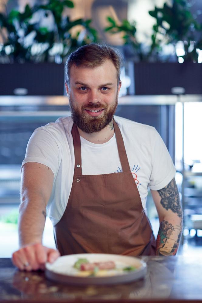 Duran bar обновил шеф-повара и меню