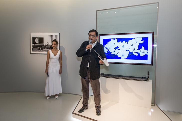 Фото №3 - Новый бренд LG SIGNATURE для эстетов