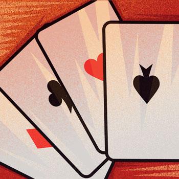 Фото №17 - Твоя взяла! Как побеждать: набирже / напьянке / впокер / насветофоре / напереговорах