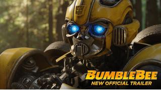 Вышел новый трейлер «Бамблби» — спин-оффа «Трансформеров» (видео)