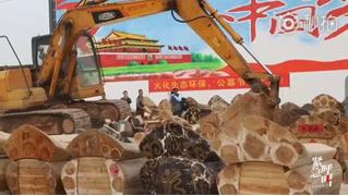 На юго-востоке Китая объявлена война гробам