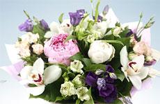 Фото №1 - Конфеты за цветы