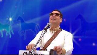 Президент Туркменистана Гурбангулы Бердымухамедов читает рэп про любимого коня (видео)