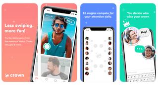 Новый сервис знакомств от создателей Tinder поможет тебе определиться с выбором