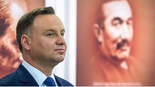 Советник президента Польши заявил, что евреи недостаточно сопротивлялись Холокосту