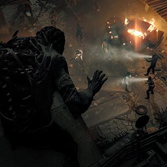 Фото №17 - 10 лучших игр и фильмов о живых мертвецах против нового зомби-хоррора Dying Light