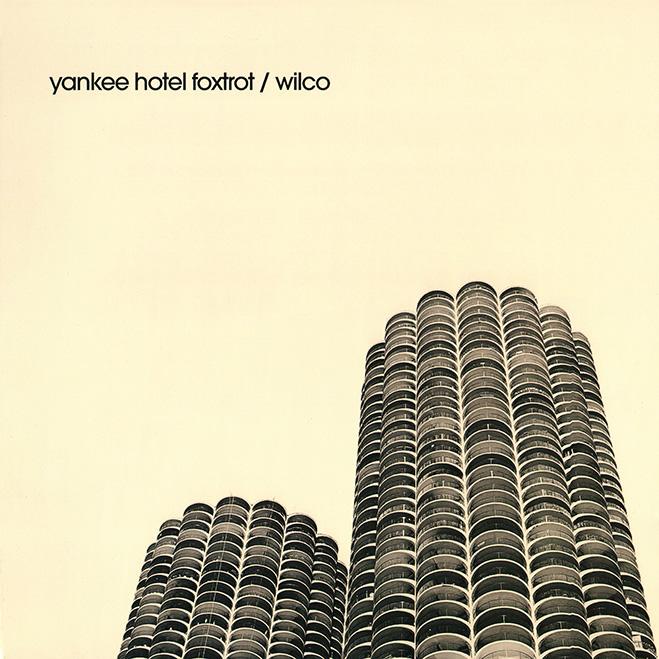 Wilco, Yankee Hotel Foxtrot