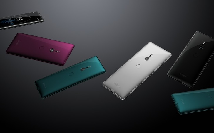 Фото №1 - Любовь с первого использования: Xperia XZ3 скоро поступит в продажу