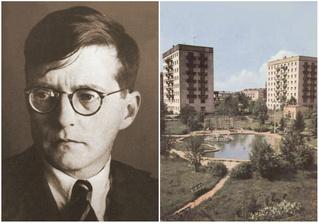Открытие дня: Шостакович написал оперетту «Москва, Черемушки» в честь строительства района