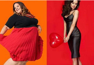 «Тануки» выпустили рекламу с толстушкой ко Дню святого Валентина. В соцсетях разгорелся скандал
