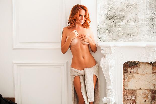 Фото №5 - 100 самых сексуальных женщин России — 2016. Места с 20-го по 1-е