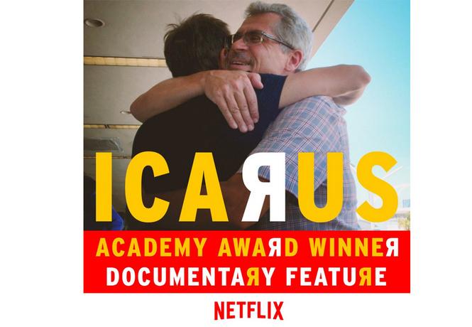 Информатору Григорию Родченкову дали «Оскара»!