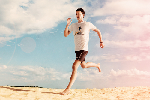Фото №1 - Nike ищет самые быстрые ноги Москвы
