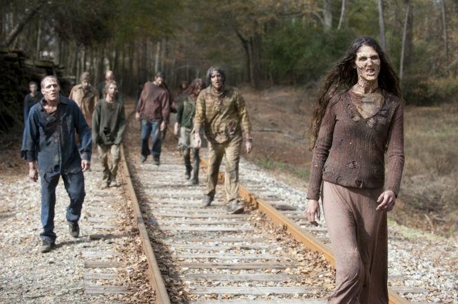 Фото №3 - Пять научно обоснованных причин, почему стоит бояться зомби-апокалипсиса