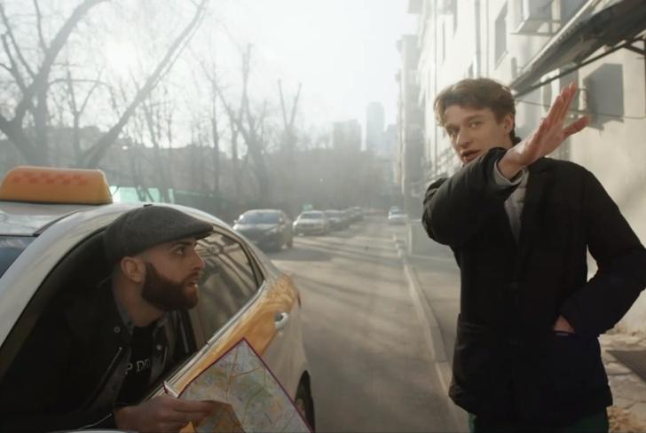 Фото №1 - Как будет выглядеть жизнь в России без Интернета (смешное видео из будущего)