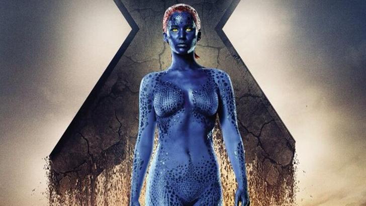 Фото №11 - 12 самых зрелищных и брутальных фильмов мая: Годзилла, Анджелина Джоли, 3D-аниме и юные мутанты