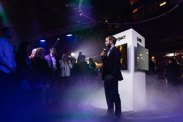 Фото №2 - Звезды рассказали звездам о новых телевизорах QLED ТВ Samsung