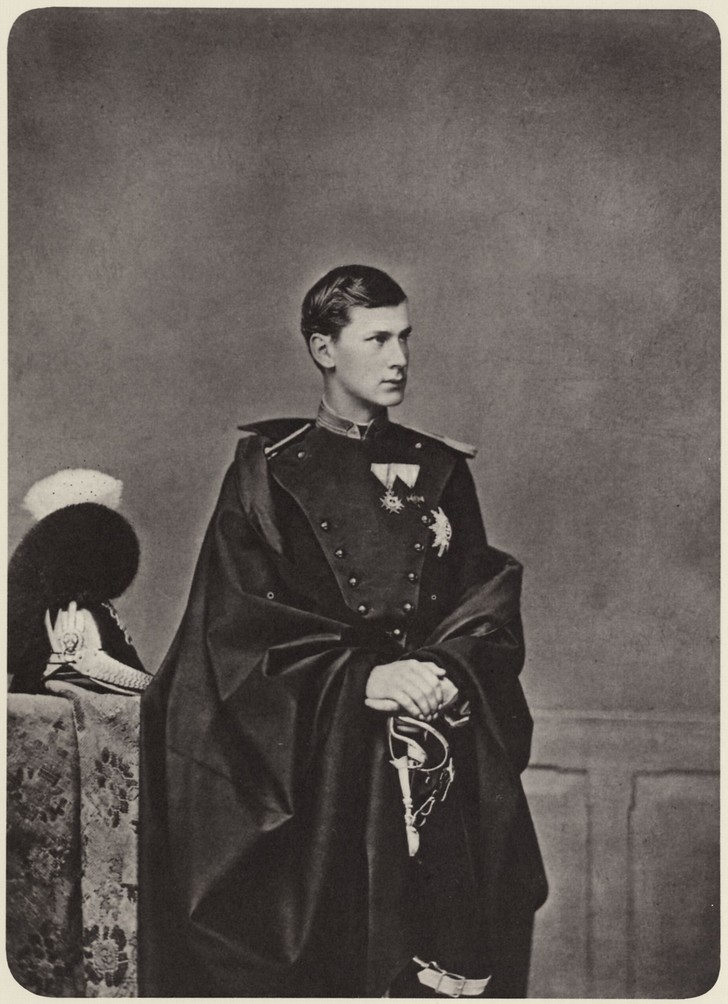 Отто I король Баварии