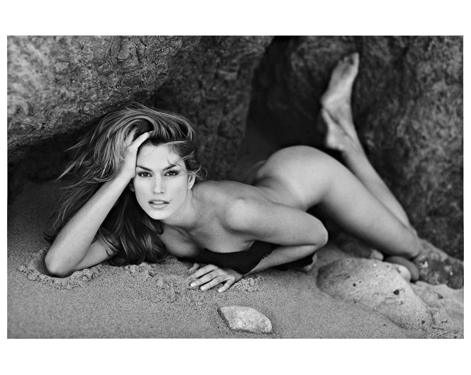 Секс-символ недели: Синди Кроуфорд