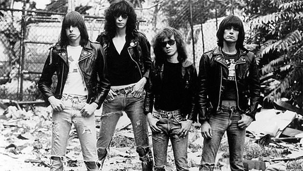 Фото №23 - 38 баек о происхождении названий рок-групп