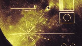 Фото №6 - «Вояджер-1»: 10 фактов космического масштаба