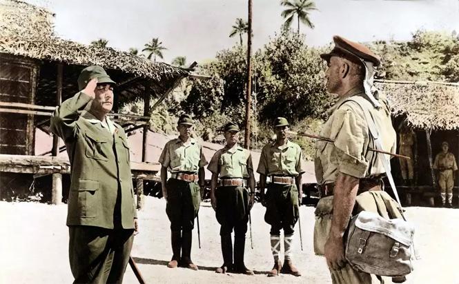 Фото №5 - 25 лучших фильмов о Второй мировой войне