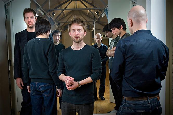 Фото №1 - Чего бы такого послушать, если ты любишь Radiohead