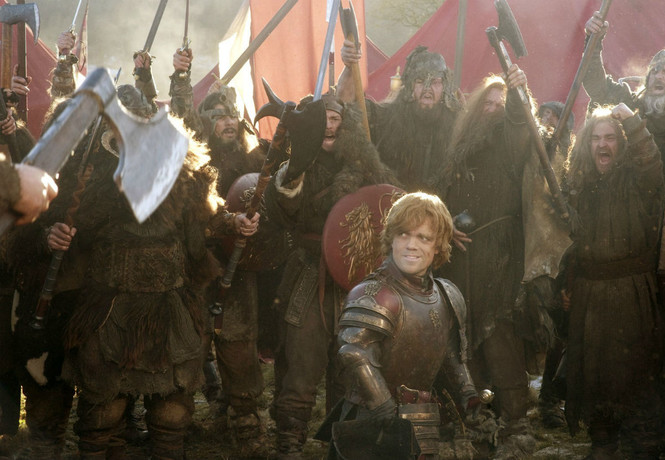 создатели игры престолов пообещали самую крупную битву кино